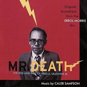 """Image for 'Original Soundtrack from """" Mr. Death""""'"""