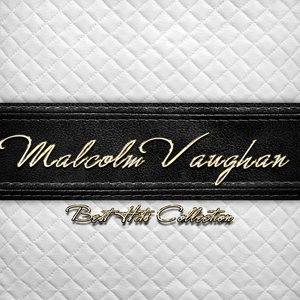Image for 'Best Hits Collection of Malcolm Vaughan'