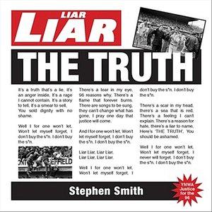 Image for 'Liar Liar'