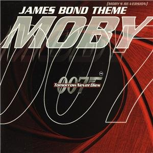 Image for 'James Bond Theme [CJ Bolland's Dubbel Oh Heaven Mix]'