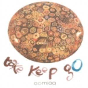Image for 'taKe keEp gO'