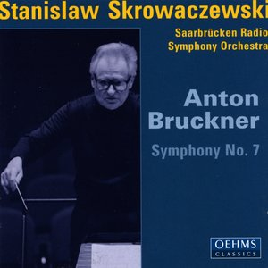 Image for 'Bruckner, A.: Symphony No. 7'