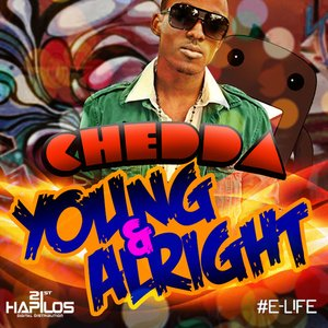 Image for 'Young & Alright'