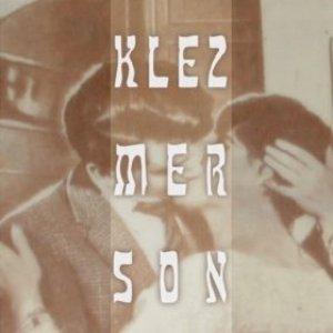 Image for 'Klezmerson'