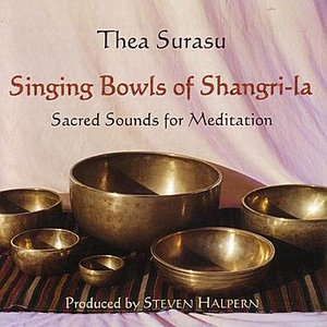 Image pour 'Singing Bowls of Shangri-La'