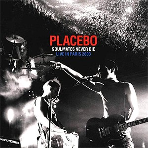 Image for 'Soulmates Never Die (live in Paris)'