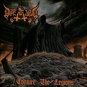 Image for 'Conjure The Legions'