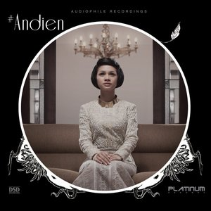 Image for '#Andien'