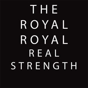 Image for 'Real Strength'