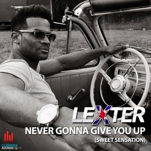 Image for 'Never Gonna Give You up (Sweet Sensation)'