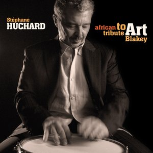 Image for 'African Tribute to Art Blakey'