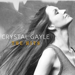 Image for 'Crystal Gayle: The Hits'