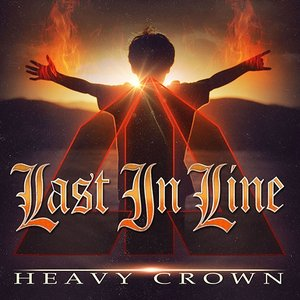 Image for 'Heavy Crown'