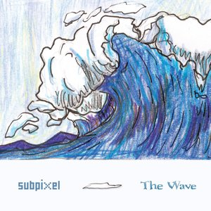 Image for 'The Wave'