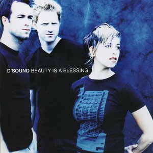 Image for 'Beauty Is a Blessing'