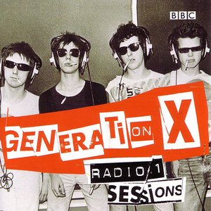 Image for 'Radio 1 Sessions'