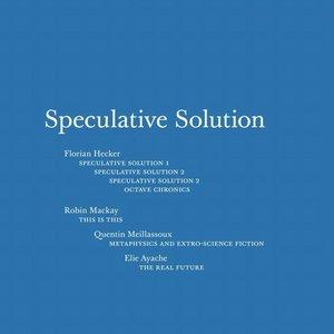 Imagen de 'Speculative Solution'