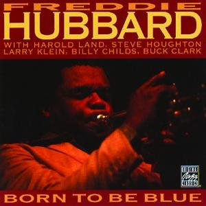 Image for 'Born To Be Blue'