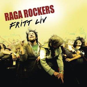 Image for 'Fritt Liv'