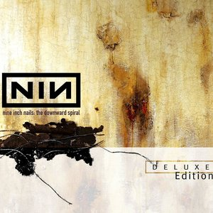 Immagine per 'The Downward Spiral (Deluxe Edition)'