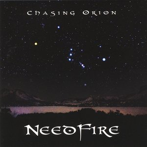 Image for 'Chasing Orion'