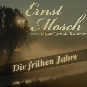 Image for 'Die frühen Jahre'