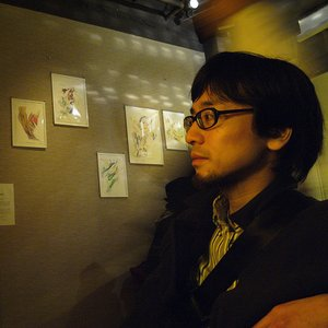 Image for 'Himuro Yoshiteru'