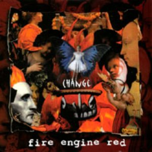 Image for 'Fire Engine Red'