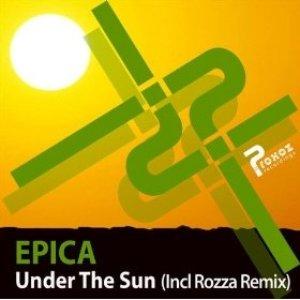 Image for 'Under The Sun (Original Mix)'