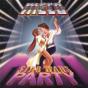 Immagine per 'Star Wars Party'