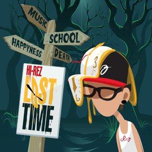 Imagem de 'Lost Time'