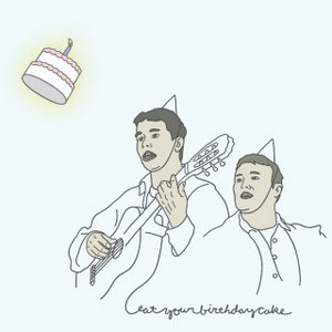 Image for 'Eat Your Birthday Cake'