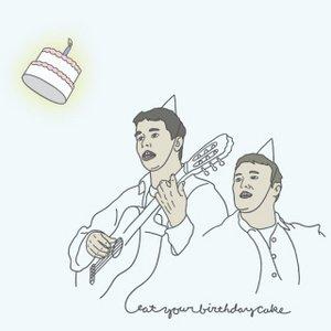 Bild für 'Eat Your Birthday Cake'