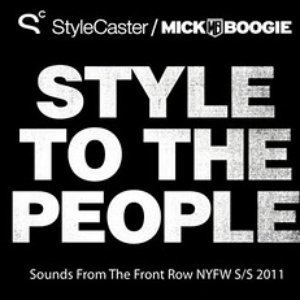 Image for 'Mick Boogie + Stylecaster'