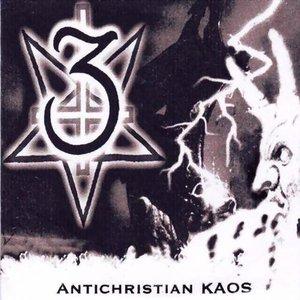 Image for 'Antichristian Kaos'