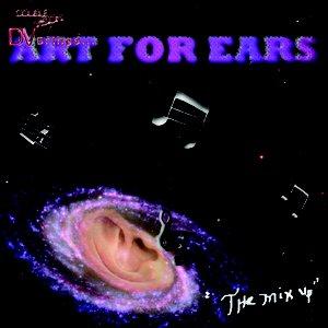 Image for 'ART FOR EARS'