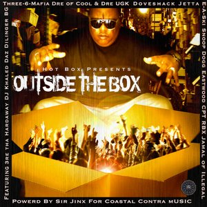 Bild für 'Sir Jinx Presents: Out Side the Box'