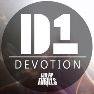 Image for 'Devotion EP'