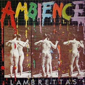 Image for 'Ambience'