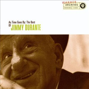 Image for 'As Time Goes By: The Best of Jimmy Durante'