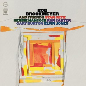 Image for 'Bob Brookmeyer and Friends'