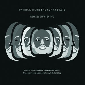 Image for 'The Alpha State Remixes (Chapter Two)'