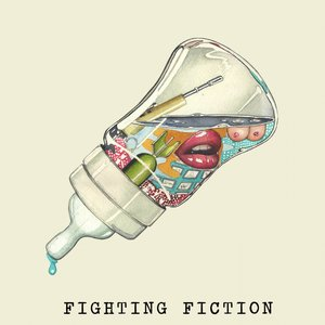 Immagine per 'Fighting Fiction'