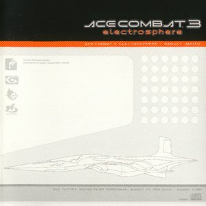 Image for 'Ace Combat 3 Electrosphere: Direct Audio'
