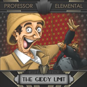 Image for 'The Giddy Limit'