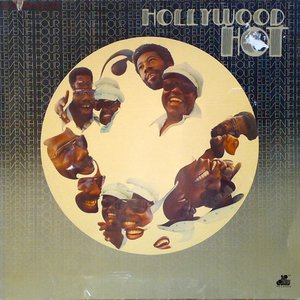 Image for 'Hollywood Hot'