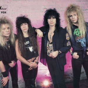 Image for 'Britny Fox'