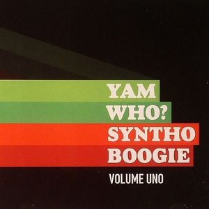 Image pour 'Syntho Boogie Volume Uno'