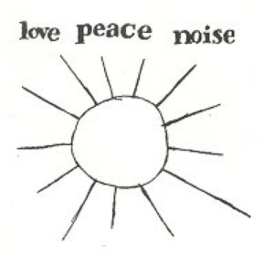 Image for 'Love Peace Noise'