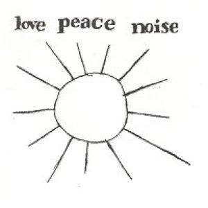 Image pour 'Love Peace Noise'